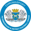 Peterborough District Football League Badge