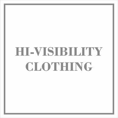 Ladies High-Visibility Clothing