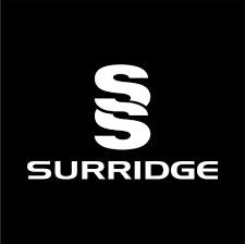 Surridge Patches
