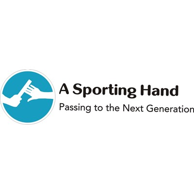 A Sporting Hand