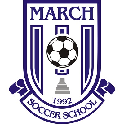 March Soccer School
