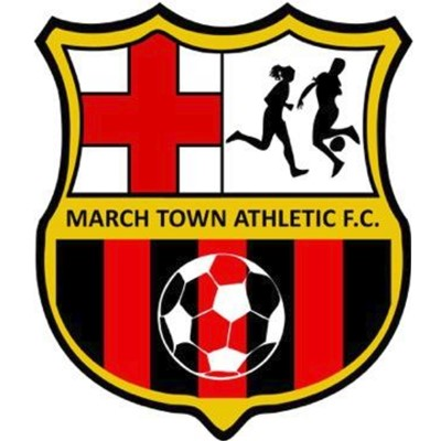 March Town Athletic FC