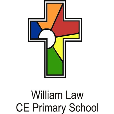 William Law School Crest