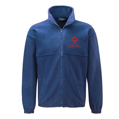 Park Lane Primary School Fleece Jacket