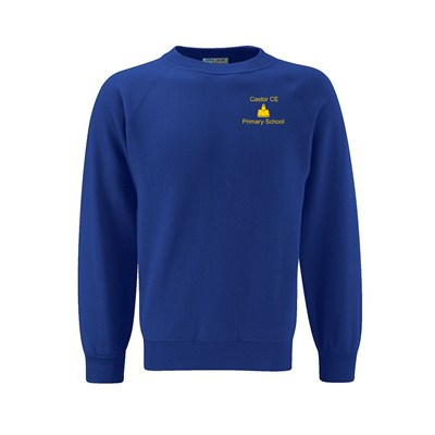 Castor Primary School Sweatshirt